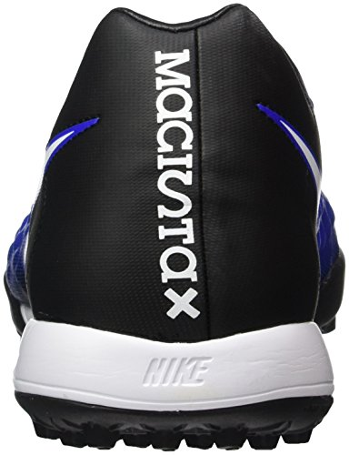 Tf Ii Onda Men Black Boots Tint Football Magista 's paramount White NIKE X Blue Black blue qYIXIw