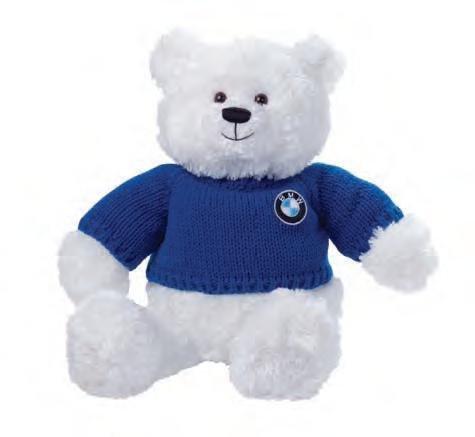 Logo Teddy Bear - 4