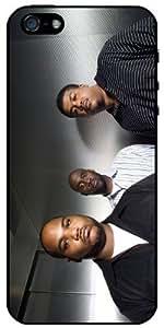 De La Soul v2 iPhone 5S - iPhone 5 Case 3vssG