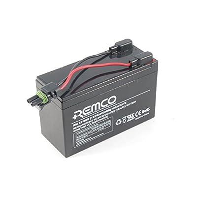 Hobie - Battery - 12V Fishfinder - 72025001