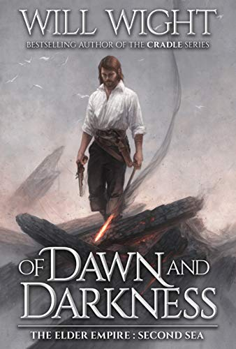 (Of Dawn and Darkness (The Elder Empire: Sea Book 2))