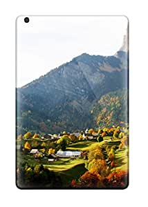 Alex D. Ulrich's Shop Case Cover Protector Specially Made For Ipad Mini Valley In Autumn