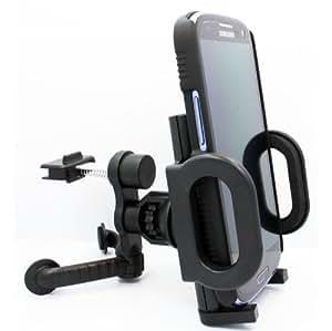 Universal car mount vehicle ac air vent cellphone phone holder 11