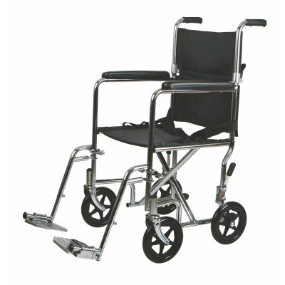 Medline Excel Transport Wheelchairs