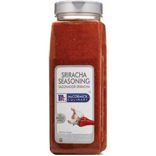 McCormick Sriracha Seasoning, 22 Ounce -- 6 per case. by McCormick