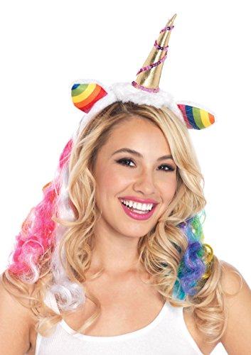 Leg-Avenue-Costumes-Rainbow-Unicorn-Headband