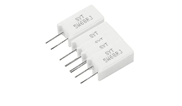Test Capacitor With Ohm Meter