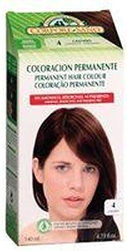 Tinte Castaño (4) 140 ml de Corpore Sano