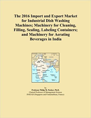 The 2016 Import and Export Market for Industrial Dish