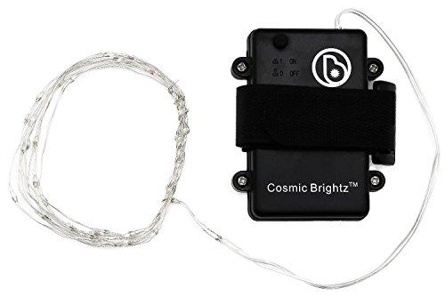 Brightz, Ltd. Cosmic Brightz LED Bicycle Frame Light