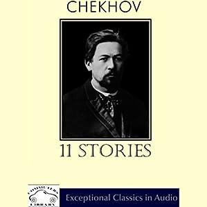 Chekhov Audiobook