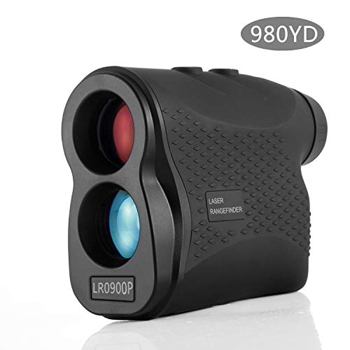Nomtech 980yard Golf Laser Rangefinder with Fog, Scan, Speed Measurement for Hunting, Racing, Archery, Survey by Nomtech (Image #8)