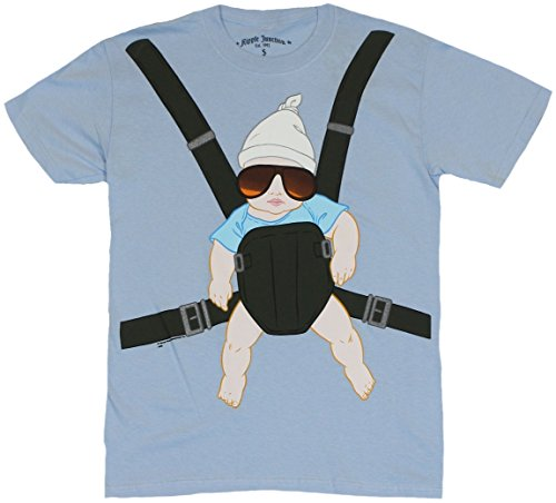 the-hangover-mens-t-shirt-offical-baby-carlos-baby-pack-image