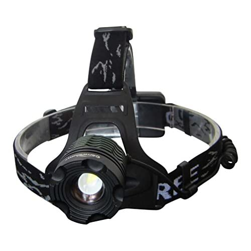 Lampe Canwelum Frontale Led Cree Rechargeable rdCoxBQeW