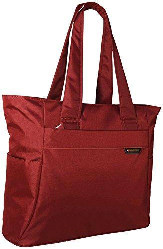 ricardo-burbank-20-18-luggage-shopper-tote-red-cherry