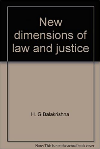 New Dimensions Of Law And Justice Essay In Law Constitution  New Dimensions Of Law And Justice Essay In Law Constitution Environment  Gender Harassment Womens Rights And Drug Abuse H G Balakrishna