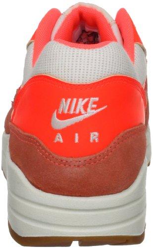 Nike Air Max 1 Vntg Wmns 555284-105 Dame Sko Blå dFRuAeZJ