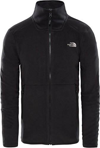 Tnf Fleece Kabru Fz Face M North Black nFO04Xxq