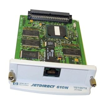 JETDIRECT J4169A WINDOWS 7 DRIVER DOWNLOAD