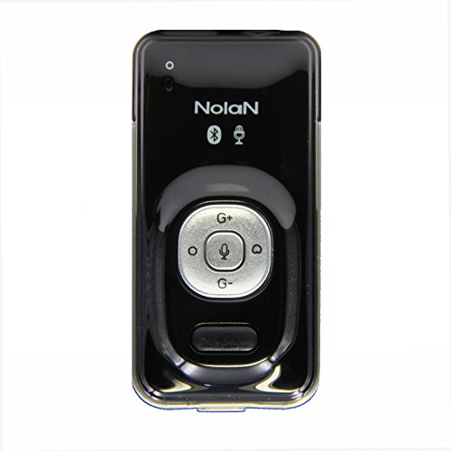 Nolan LiveMIC Bluetooth Remote Microphone for Bluetooth Audi