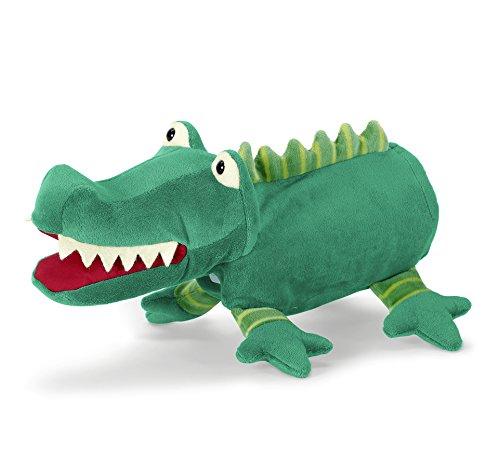 Sterntaler st36352 Handpuppe, Krokodil