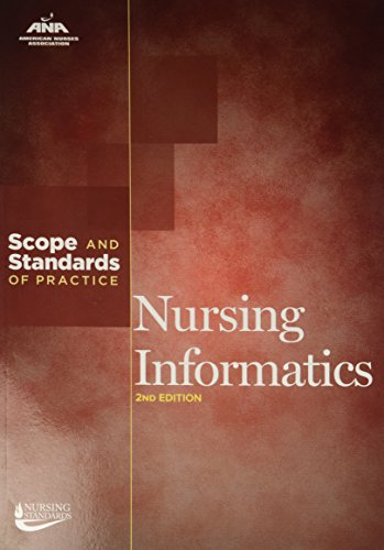 Nursing Informatics: Scope and Standards of Practice