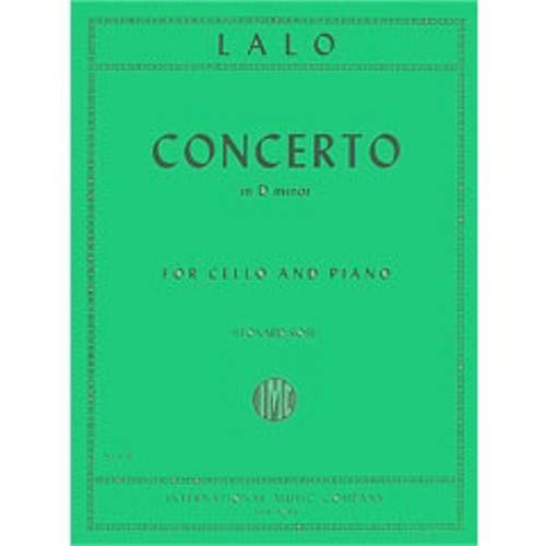 International Music Co. Lalo Con...