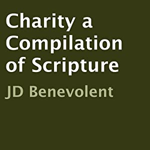 Charity a Compilation of Scripture Audiobook