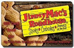 Jimmy Mac's Roadhouse - Federal Way Gift Card ($50)