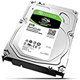 Seagate 3.0TB  BarraCuda 3.5-Inch SATA 6.0Gb/s (3.0Gb/s and 1.5Gb/s Backwards Compatible) 7200RPM Hard Drive with 64MB Cache Model SEAST3000DM008