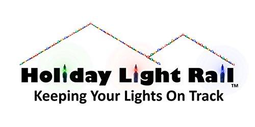 Holiday Light Rail Kit by Holiday Light Rail (Image #7)