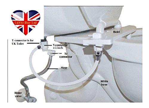 ove smart toilet installation manual