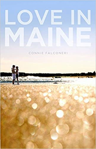 Love in Maine: General Hospital's Connie Falconeri: 9781401324896