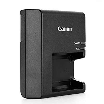 Canon LC-E10 Battery Charger for EOS Rebel T3 (Bulk Packaging)