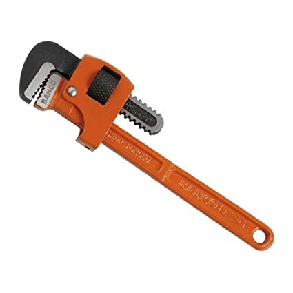 Bahco 36112 Stillson Type Pipe Wrench 12-inch BAH36112