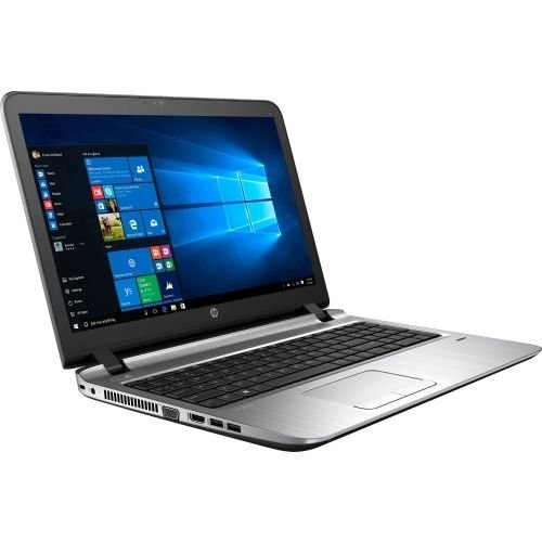 2017 Newest HP ProBook 455 15.6