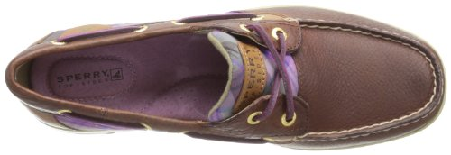 Sperry Vrouwen Bluefish Two-tone Tan