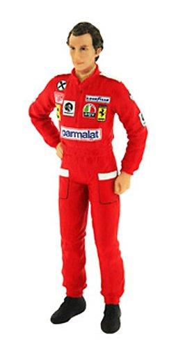 1/18 ニキ・ラウダ タイプ I 1976 フェラーリ F1 Team TSM13AC05