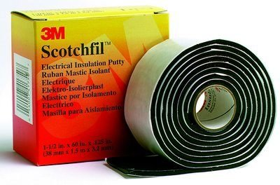 Scotchfil Electrical Insulation Putty 1-1/2