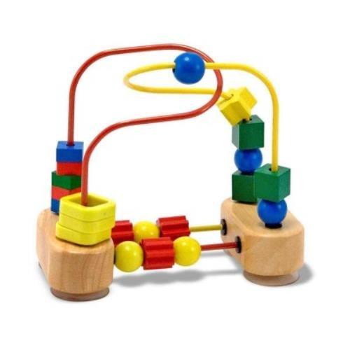 First Bead Maze ()