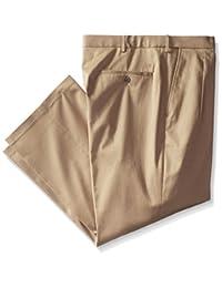 Haggar - Pantalones casuales,HC90897, Hombres