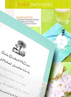 Amazon Wedding Invitations Kit Tiffany Blue With Translucent