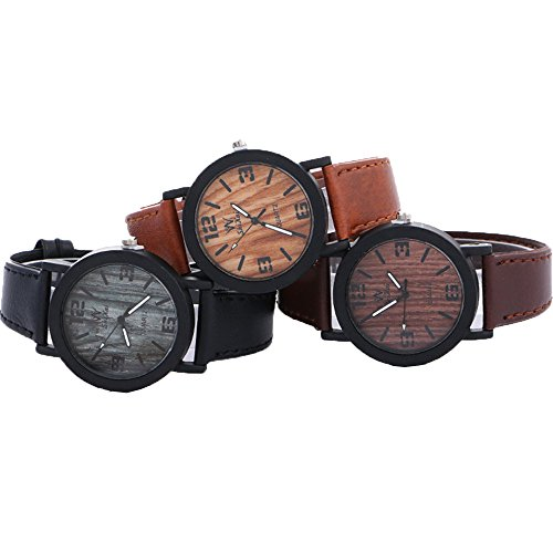 LUNIWEI Women Analog Quartz Dial Wrist Watch Anniversary Gift