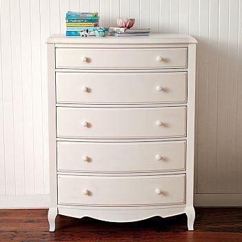PBteen Lilac Tall Dresser. Amazon com  PBteen Lilac Tall Dresser  Baby