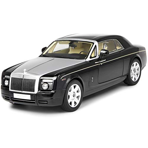1 18 rolls royce phantom - 4