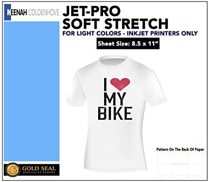 Neenah Jet - Pro SS pk 50 sheets 8.5x11