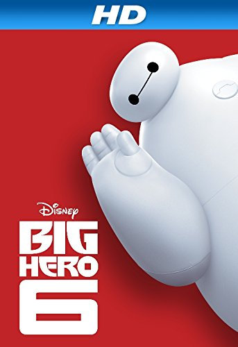 Big Hero 6 (2014) (Movie)
