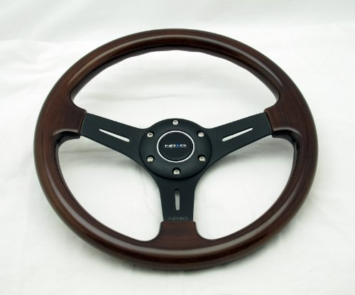 NRG Steering Wheel Classic