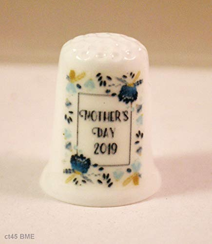 (Mother's Day 2019 Collectible Thimble)