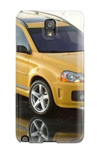 Hot Design Premium Tpu Case Cover Galaxy Note 3 Protection Case(2005 Volvo Xc90 Supercharged V8) 2304441K21789659